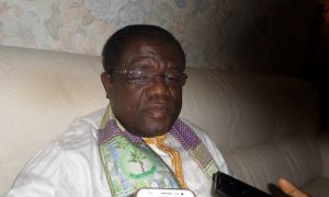 Agboville - NCho Acho Albert