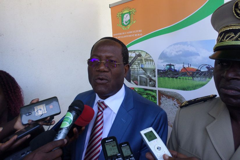 Agriculture-DirCab-OPA-Coulibaly Minayaha-JAAD