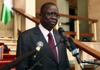 Ahoussou-Kouadio - Sénat - politique