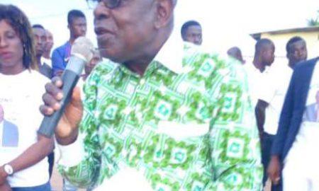 Alépé - Abé Angou Martial - PDCI