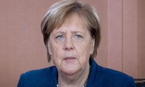 Angela Merkel - politique