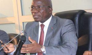 Assahore Konan Jacques - DG Tresor - comptabilité publique - DGTCP - Baobab