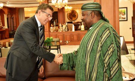 BAD-Gabon-économie-Ali Bongo