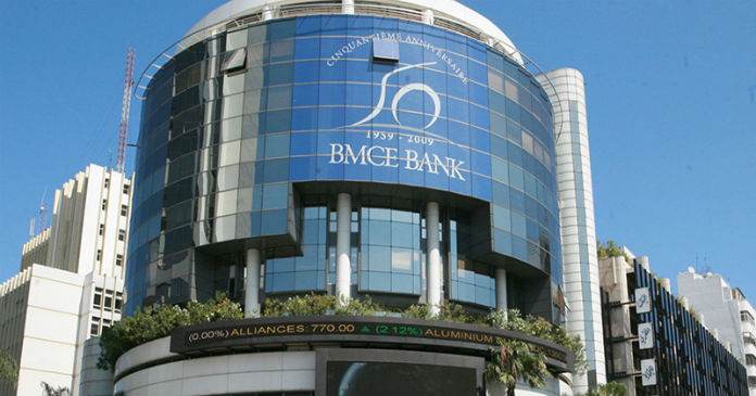 Banque - BAO - BMCE Bank Of Africa