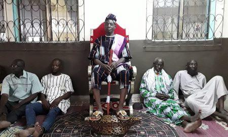 Bounkani - Niguê-Gbliman - Sina Ouattara
