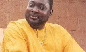 Le comédien burkinabé Adama Ouédraogo alias « Adam Ligdi »