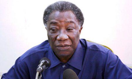 Burkina Faso - Léonce Koné - putsch manqué