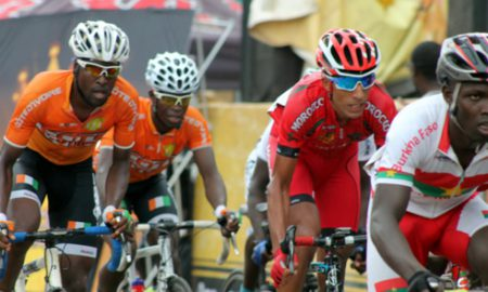 Burkina Faso - Tour du Faso - cyclisme - sports
