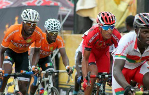 Burkina Faso - Tour du Faso - cyclisme - sports