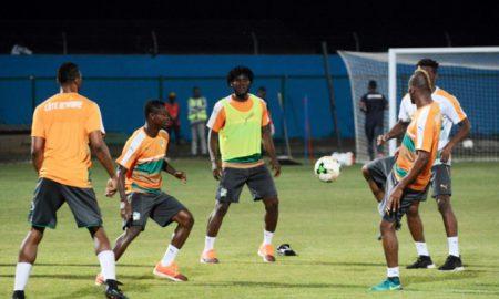 Les Eléphants footballeurs de Côte d'Ivoire ont étrillé, vendredi soir, au stade de la paix de Bouaké , les Fauves du Bas-Oubangui de la Centrafrique (4-0)