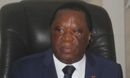 CEI - Youssouf Bakayoko - élections - politique