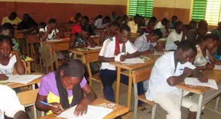 CNSE - Burkina Faso - rentrée