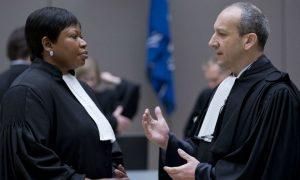 CPI - Fatou Bensouda - Altit - Justice - Gbagbo