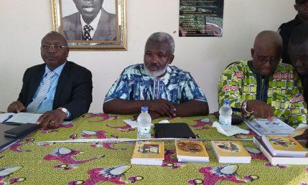Camara Nangala - Ouangolodougou