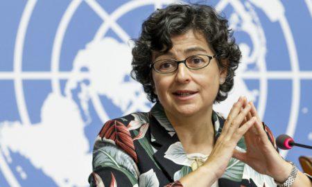 Commerce - Arancha Gonzalez - ITC - ZLEC - Afrique - ONU