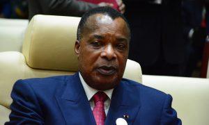 Congo-Brazzaville - Denis Sassou N'Guesso