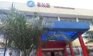 Congo Brazzaville - Pointe-Noire - SNE - délestage