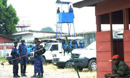 Congo-Kinshasa - Sylvanie Kiaku - Reporters Sans Frontières - RSF