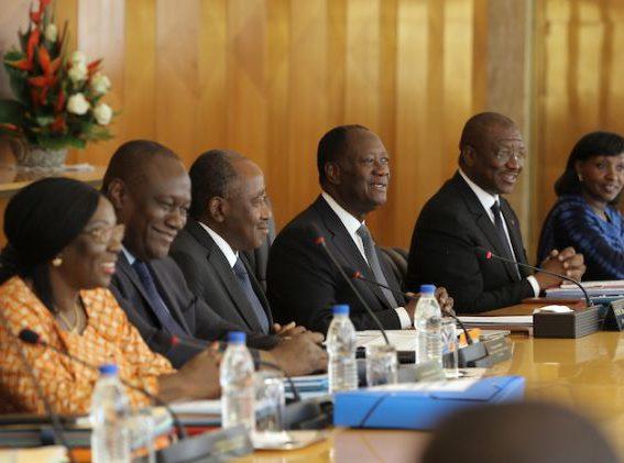 Conseil des Ministres - Sidi Touré - énergie - pétrole brut - barils