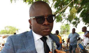 Doropo - Maire - Ouattara Siaka
