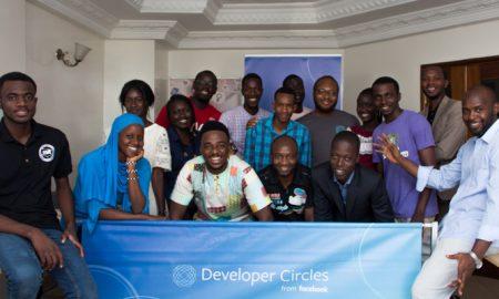 Facebook - Developer Circle - hackaton - réseaux sociaux - technologie - informatique