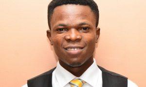 Frank Eleanya - Nigeria - Web Summit 2018 - APO Group - journalisme