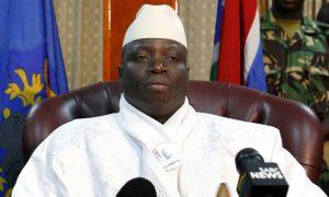 Gambie - Yahya Jammeh