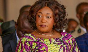 Ghana - Ministre - Ayorkor Botchwey - transport ferroviaire - Accra