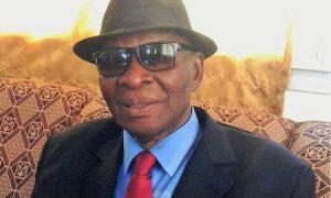 Grand-Béréby - PDCI-RDA - Gosso Yabayou Alphonse