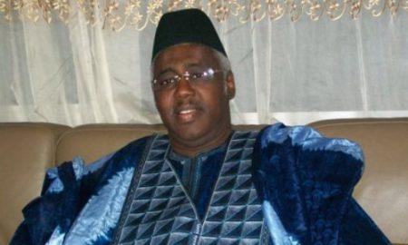 Guinée - Conakry - Alpha Ibrahima Keira