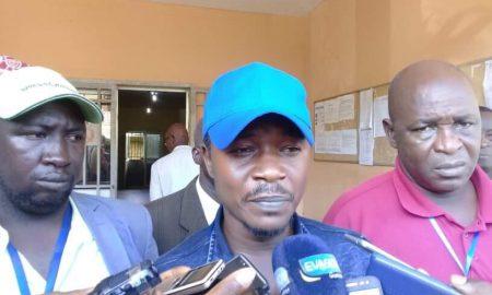 Guinée - manifestation - grève -enseignant - SLECG
