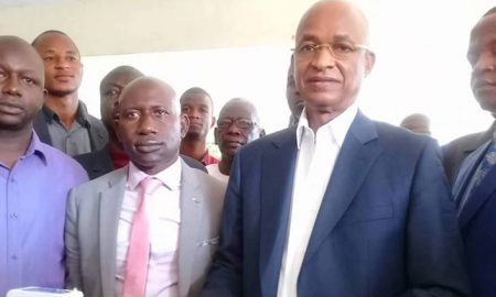 Guinée - opposition - politique - Cellou Dalein Diallo