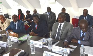 HABG - corruption - ONU - N'Golo Coulibaly - bonne gouvernance