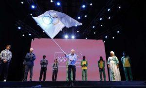 JOJ - sports - jeux olympiques - CIO