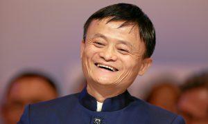 Jack Ma - Alibaba - economie - Rwanda - Chine
