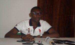 Jean-Louis Kouassi - Gbêkê - RHDP