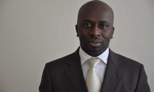 Jean-Louis Moulot - maire de Grand-Bassam - RHDP
