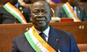 Jeannot Kouadio Ahoussou - PDCI-RDA - politique - congrès extraordinaire - Sénat