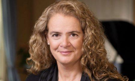 Julie Payette - SFI - Canada - Côte d'Ivoire - diplomatie - gouverneure