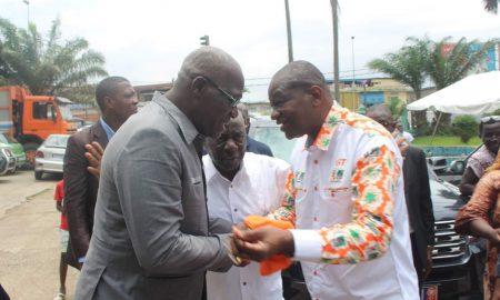 Kabadougou - Folon - RHDP - élections municipales et régionales- Gaoussou Touré