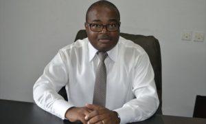 Koné Idrissa - PDCI-RDA - Toumodi