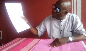 Kouamé Loukou Léon - RHDP - Yamoussoukro - municipales