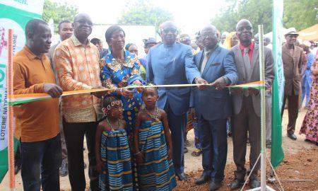 LONACI - Bakayoko Ly-Ramata - éducation -rentrée scolaire