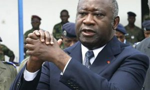Laurent Gbagbo - CPI - OIDH - justice
