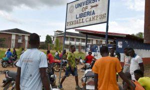 Liberia-Université-George-Weah