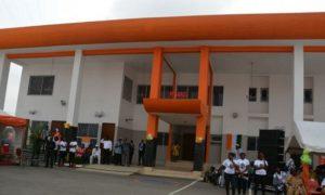 Mairie de Yopougon - Pauwa Richard