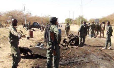 Mali - militaires maliens - insécurité - G5 Sahel