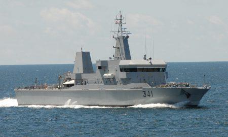 Maroc - marine royale - immigration clandestine