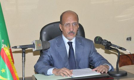 Mauritanie - Isselmou Ould Lehbib - éducation