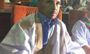 Mauritanie - Ould Baya - assemblée